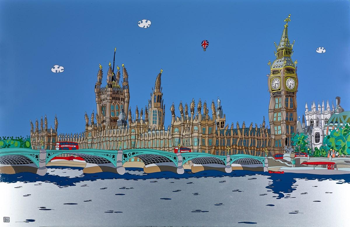 Westminster Portrait
